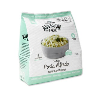 Augason Farms Pantry Pack Instant Pasta Alfredo (Pack of 6)