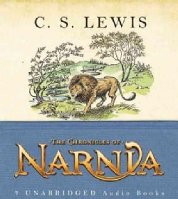 The Chronicles of Narnia (CD-Audio)