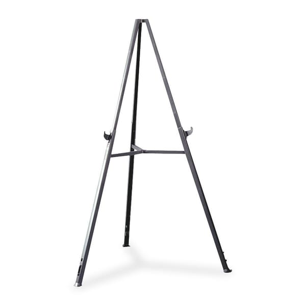 Ghent Triumph Gray Display Easel