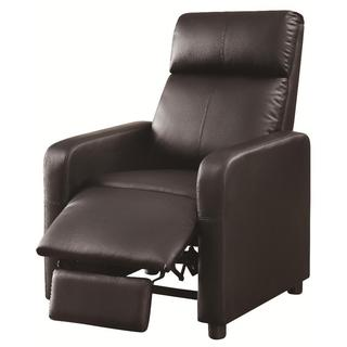 Siena Leather Recliner
