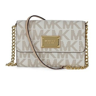MICHAEL Michael Kors Jet Set Item Large Phone Crossbody Bag