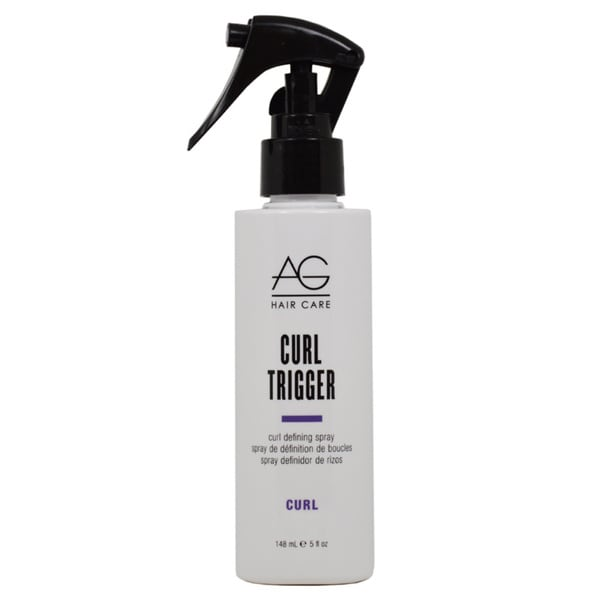 Ag Hair 5 Ounce Curl Trigger 17443655 Overstock Com