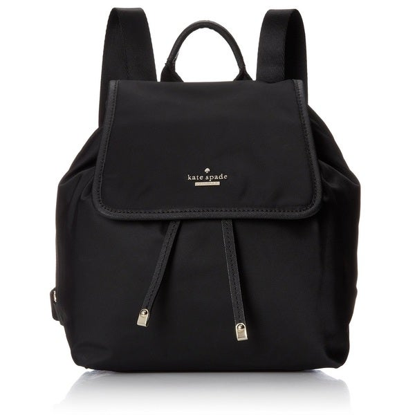 kate spade new york Classic Nylon Molly Backpack