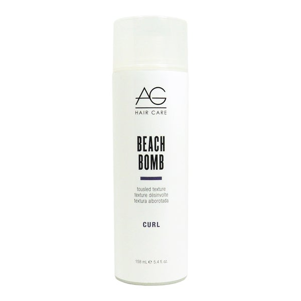 AG Hair 5-ounce Beach Bomb 5oz