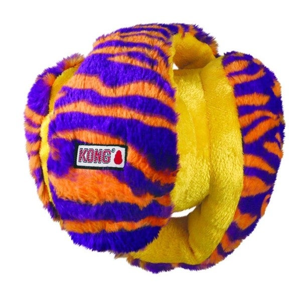 Kong Purple/ Orange Medium Funzler