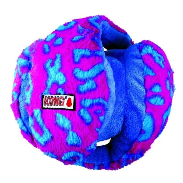 Kong Blue/ Pink Medium Funzler