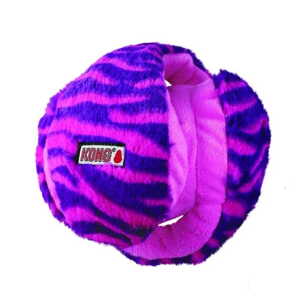 Kong Purple/ Pink Medium Funzler