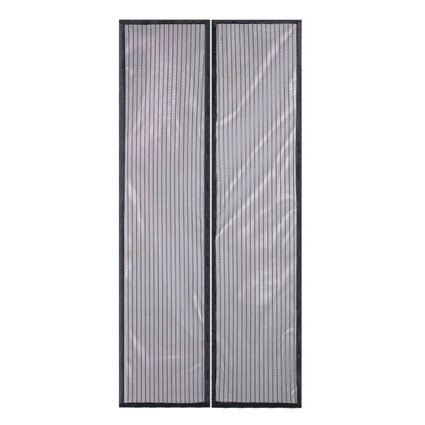 Mesh Guard Hands Free Screen Door