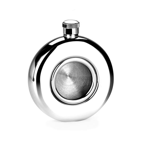 The Roundhouse Flask