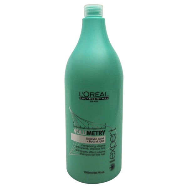 L'Oreal Paris Serie Expert Volumetry Anti-Gravity Effect 50.7-ounce Volume Shampoo