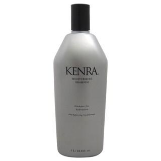 Kenra Moisturizing 33.8-ounce Shampoo