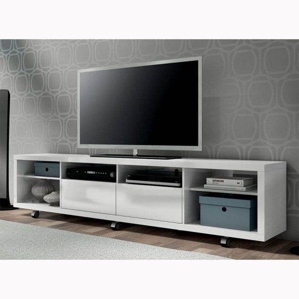 Manhattan Comfort Cabrini TV Stand 2.2