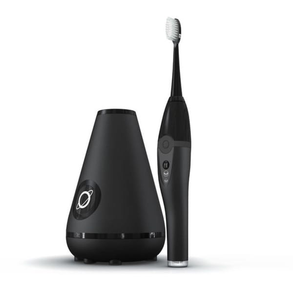 Tao Aura Ultrasonic Toothbrush and Cleaning Station