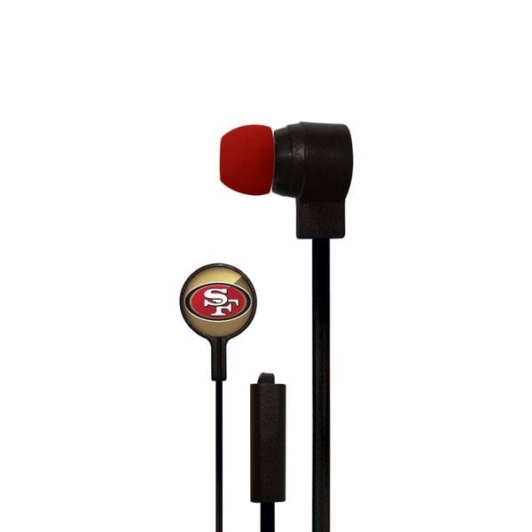 Mizco Big Logo Earbud