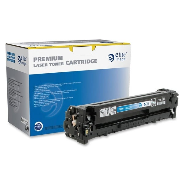 Elite Image Remanufactured High Yield Toner Cartridge Alternative For HP 131X (CF210X) - 1 Each