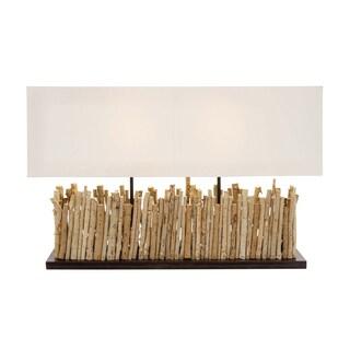 Twig Arrangement Table Lamp