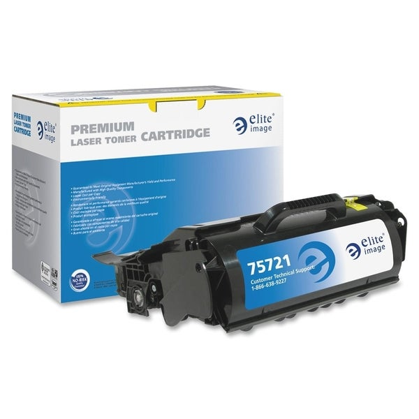 Elite Image Remanufactured Toner Cartridge Alternative For Dell 330-6968 - 1 Each