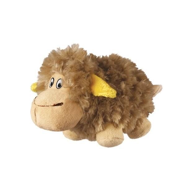 Kong Barnyard Cruncheez Sheep