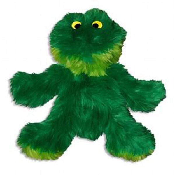 Kong Plush Frog