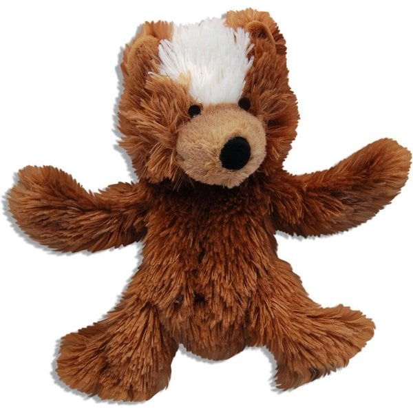 Kong Extra Small Plush Teddy Bear