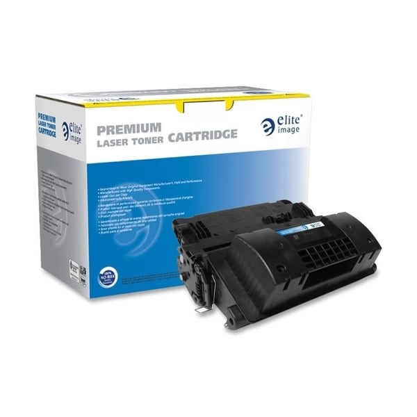 Elite Image Remanufactured High Yield Toner Cartridge Alternative For HP 64X (CC364X) - 1 Each