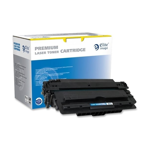 Elite Image Remanufactured Toner Cartridge Alternative For HP 16A (Q7516A) - 1 Each