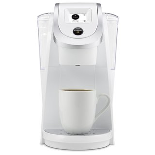 Keurig K250 2.0 Brewer - White