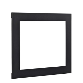 ClassicFlame BBKIT-23 23-inch Flush-Mount Trim Kit for use with In-wall Electric Fireplace Insert