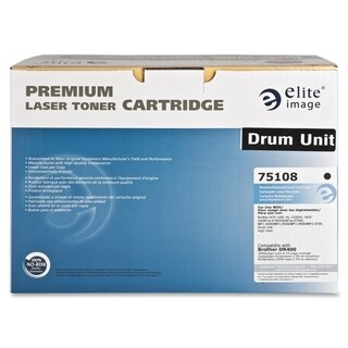 Elite Image Remanufactured Imaging Drum Alternative For Brother DR400 - 1 Each