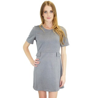Relished Women's Meeting Mondays Dress