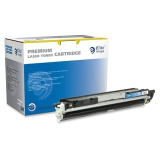 Elite Image Remanufactured Toner Cartridge Alternative For HP 126A (CE312A) - 1 Each