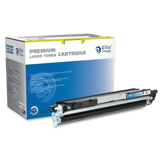 Elite Image Remanufactured Toner Cartridge Alternative For HP 126A (CE311A) - 1 Each