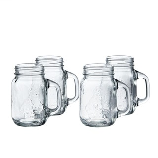 La Maison Mason Jars (Set of 4)