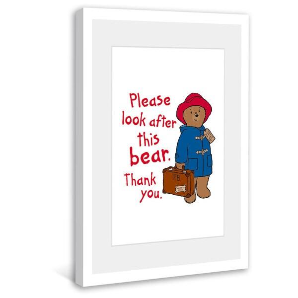 P. Bear