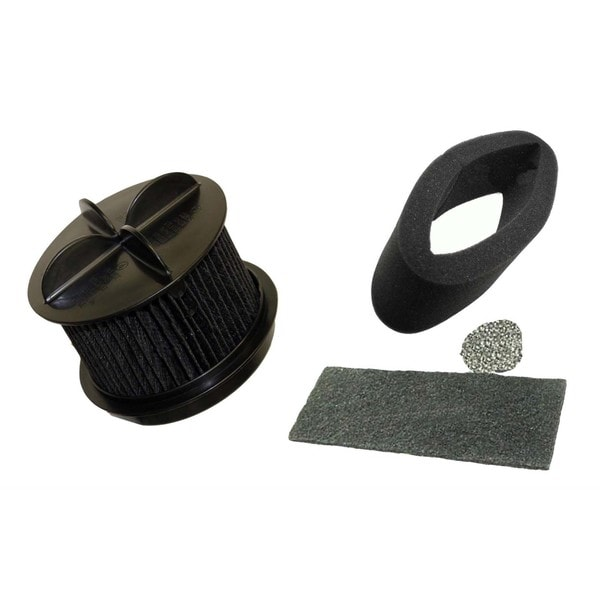 Bissell Style 10 Filter Kit Compare To Part # 2032117/ Designed and Engineered By Crucial Vacuum 15782224