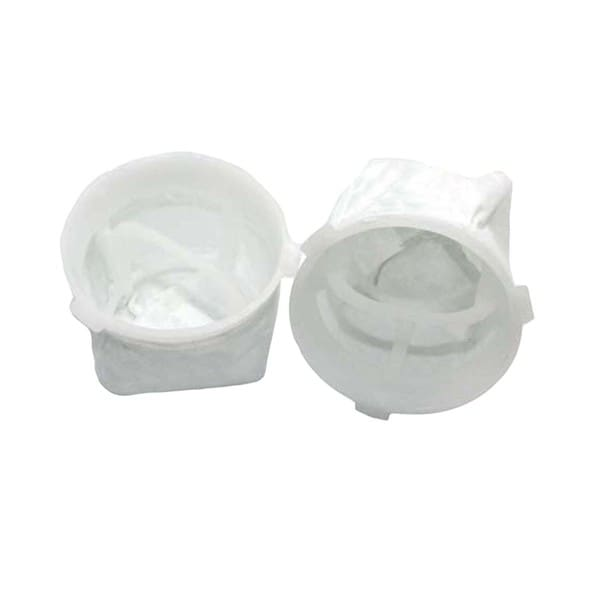 4pk Replacement F17 Dust Cup Filters, Fits Dirt Devil, Compatible with Part 3DN0980000 17240659