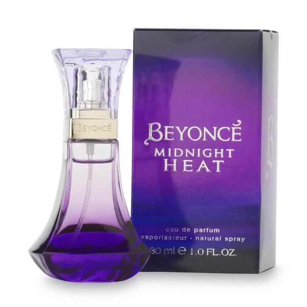 Beyonce Knowles Midnight Heat Women's 1-ounce Eau de Parfum Spray