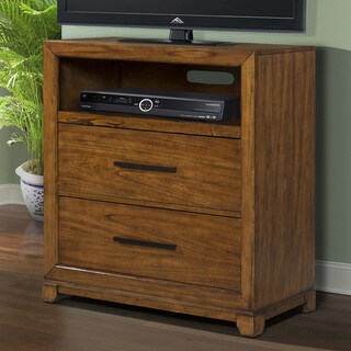 Macy 2-drawer Media Chest