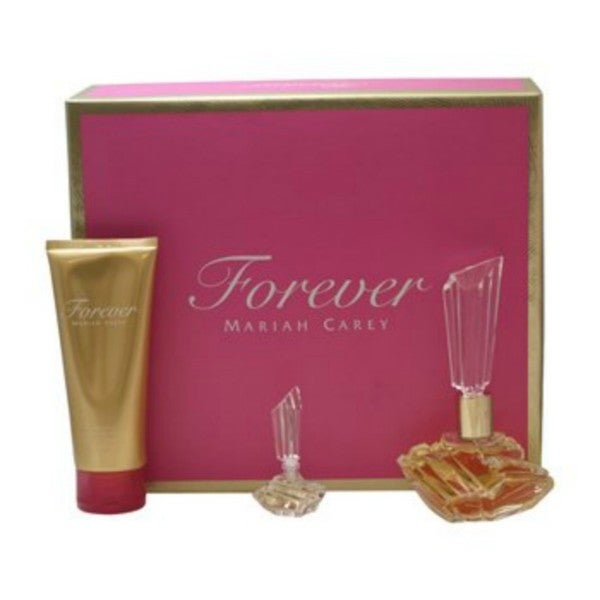 Mariah Carey Forever Women's Gift Set
