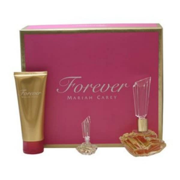 Mariah Carey Forever Women's Gift Set