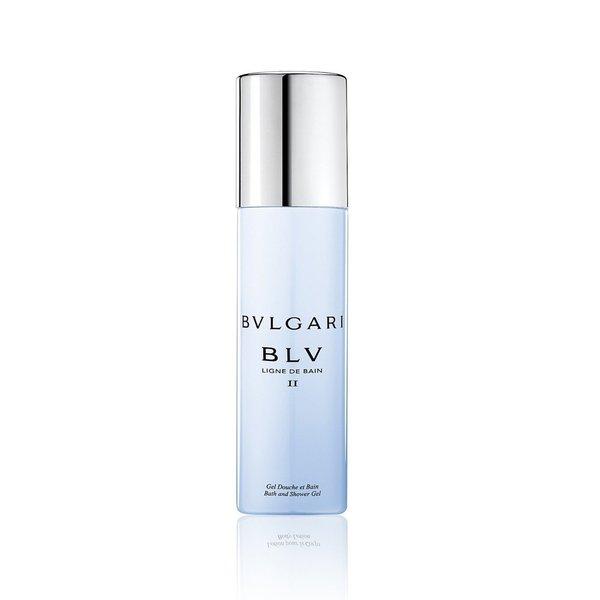 Bvlgari BLV II Women's 1-ounce Shower Gel