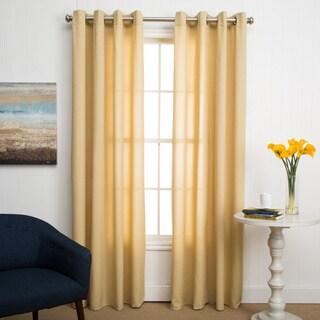Glasgow Grommet Curtain Panel