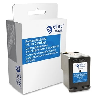 Elite Image Remanufactured Ink Cartridge Alternative For HP 61 (CH561WN) - 1 Each