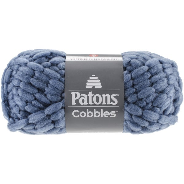 Cobbles Yarn-Blue Shadow