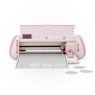 Cricut Pink Expression Die Cutting Machine