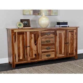 Kosas Home Zabby 4-drawer 4-door Sideboard