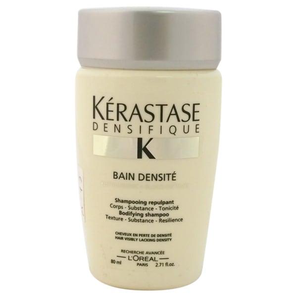 Kerastase Densifique Bain Densite 2.71-ounce Bodifying Shampoo
