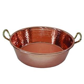Yosemite Home Decor Copper Jam Pan