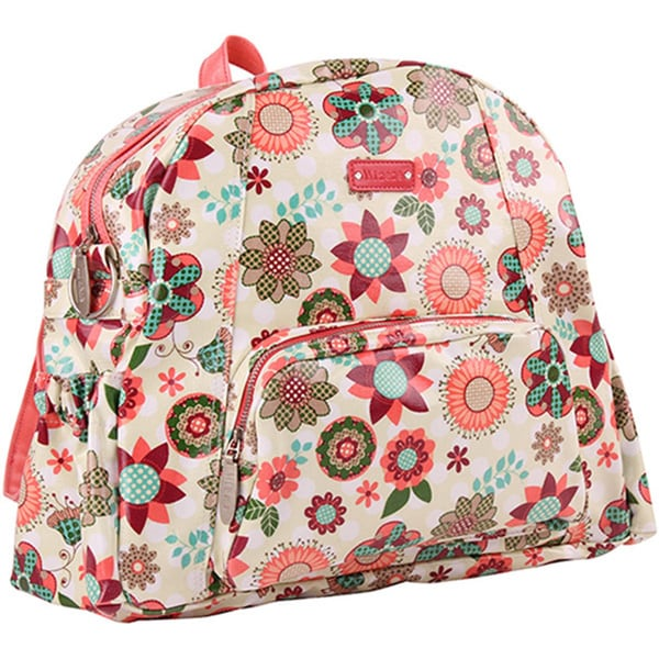 Minene Ella Changing Bag in Floral 15784229