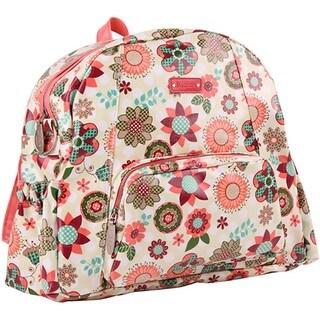 Minene Ella Changing Bag in Floral